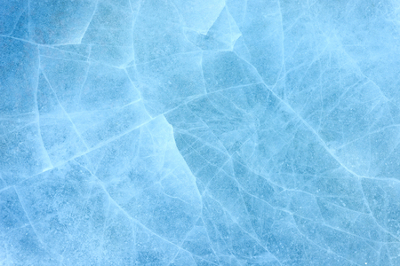 ice background texture Stock Photo