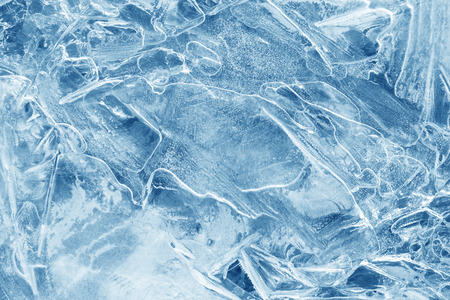 crack: Ice background texture. Ice with different shapes and cracks.