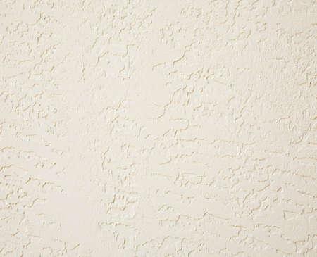 estuco: pared interior estuco en segundo plano abstracto beige
