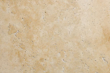 Travertin Stone étage Tile Résumé historique gros plan  Banque d'images - 7963143