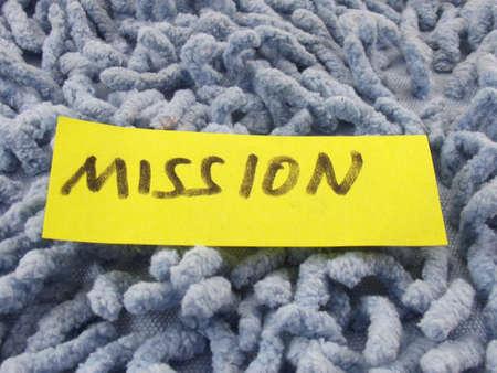 internal revenue service: word mission