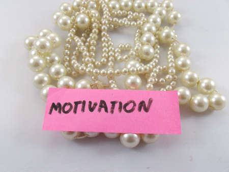 word motivation photo