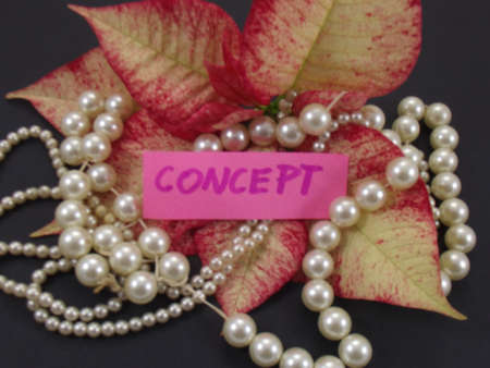 word concept Stock Photo - 17341739