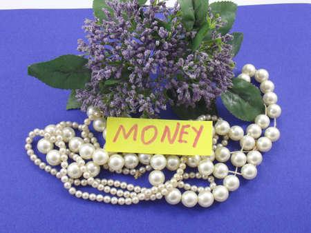 word money Stock Photo - 17375705