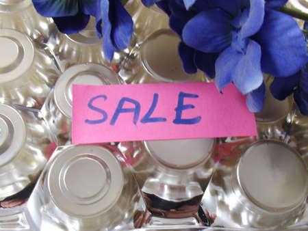 word sale Stock Photo - 17511000