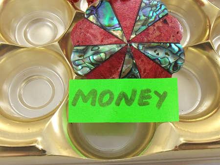 word money Stock Photo - 17621636