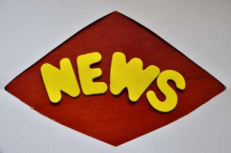 WORD NEWS photo