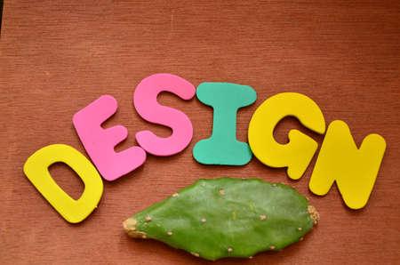 tcp: word design