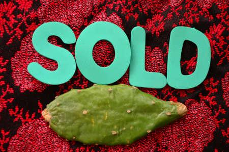 adjudicate: word sold