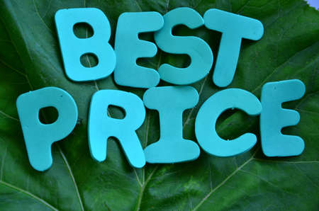 word best price photo
