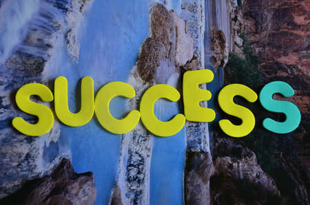 word success photo