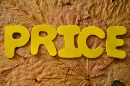 word price photo
