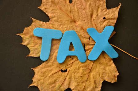 wage earners: word tax