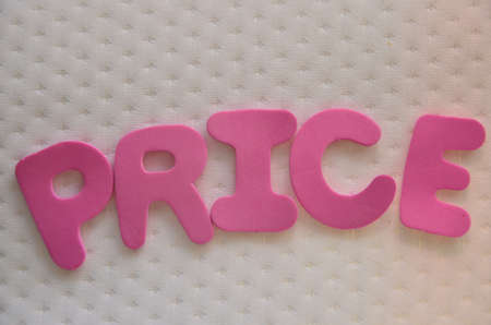 word price photo