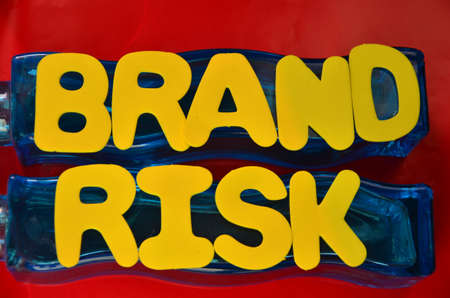 word brand,risk photo