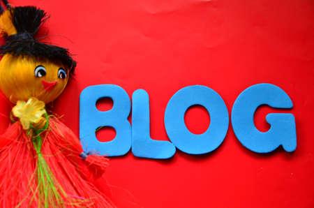 microblogging: word blog