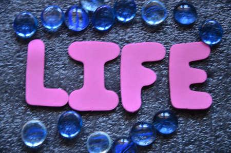 word life photo