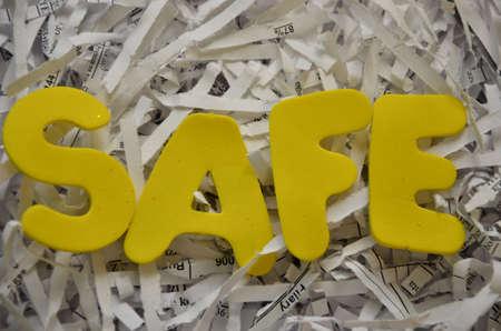 wariety: word: safe