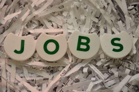 word: jobs photo