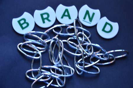 word brand photo