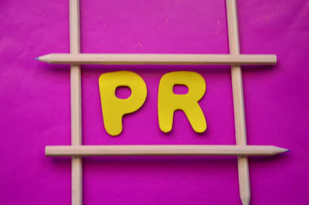 word pr photo