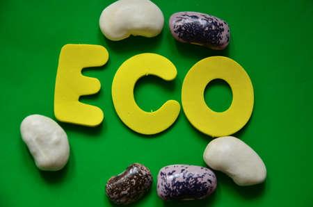 word eco photo