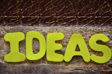 reforming: IDEAS DE PALABRAS