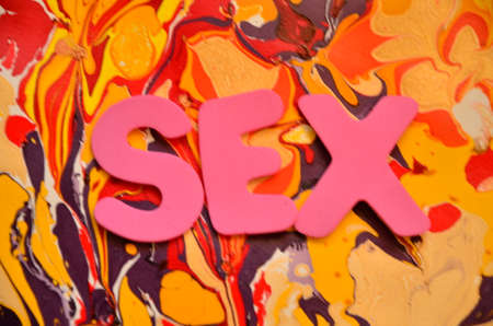 word sex photo