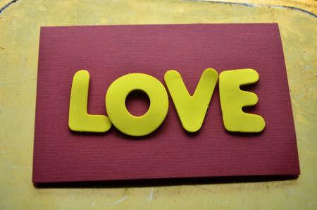 word love photo