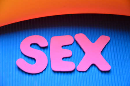word sex photo