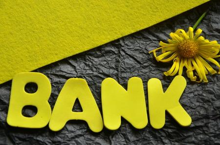 word bank photo