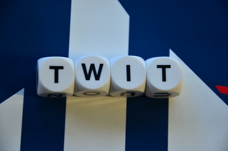 word twit photo