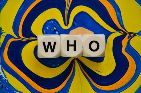 word who photo