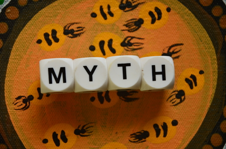 WORD MYTH photo