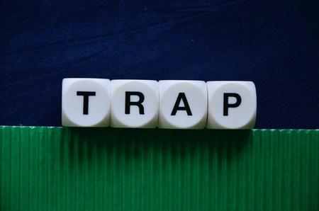 daremny: word trap