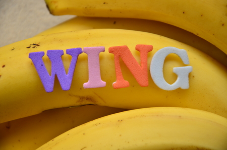 word wing photo