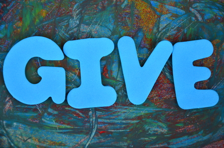 give word photo