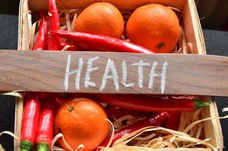 word health photo