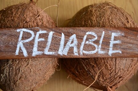 RELIABLE WORD photo