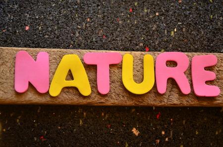 innate: natura parola