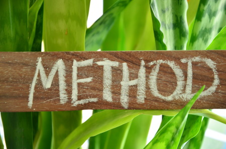 method: METHOD WORD