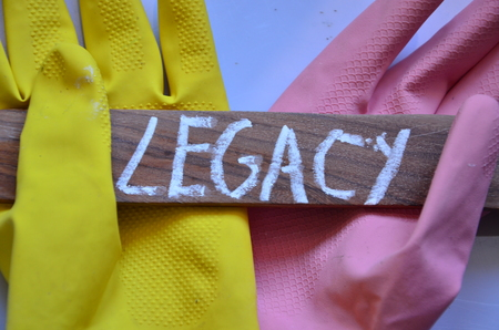 legacy word photo