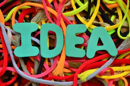philosophy of logic: IDEA WORD