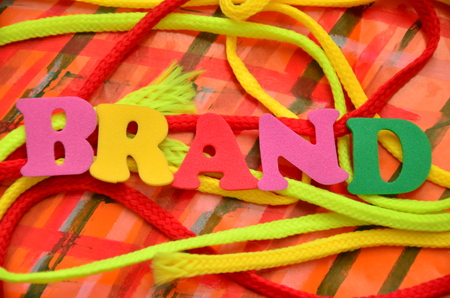 interbrand: BRAND WORD