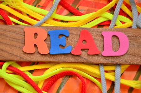 solicitation: READ WORD