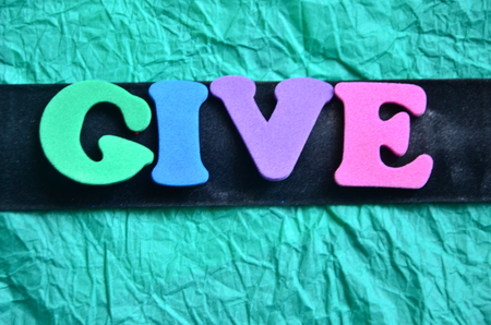 contributing: GIVE WORD