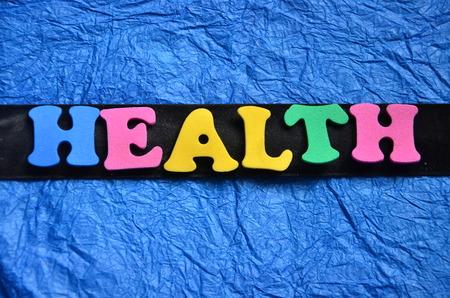 HEALTH WORD photo