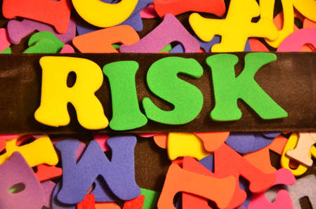 risiko: RISK WORD