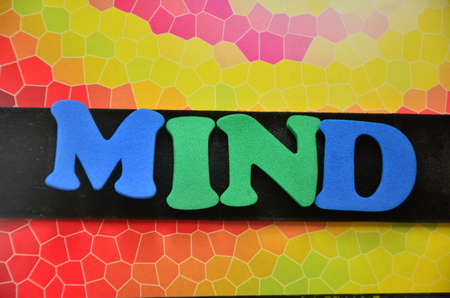 wikis: MIND WORD