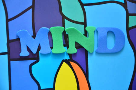 MIND WORD photo